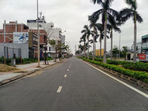 Bán đất mặt tiền Hàng Dừa đường 29 Tháng 3 - giá tốt Đảo Vip Hòa Xuân LH: 0903690872