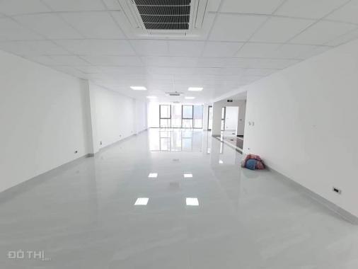 Bán tòa nhà văn phòng 7 tầng 140m2 thông sàn, phố Lâm Hạ, Long Biên, hơn 32 tỷ