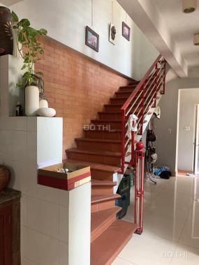 Bán căn nhà phố 95,7m2 tại Chợ Hàng, phường Đông Hải, Hải Phòng