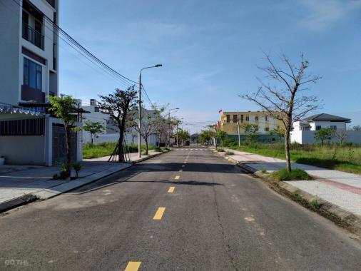 Bán đất đường Trung Lương 11 - đối diện tiện ích trường học Đảo Vip Hòa Xuân LH 0903690872