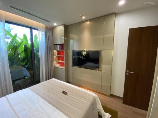 Nhượng căn hộ cao cấp 2 PN đẹp kèm nội thất Châu Âu tại dự án