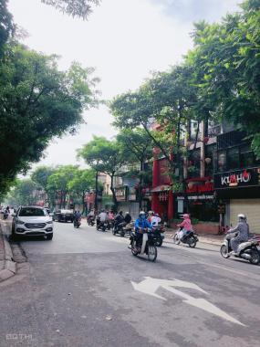 Mặt phố Tô Hiệu 200m2 mặt tiền 8m đang cho thuê kinh doanh hơn 1 tỷ/năm chỉ hơn 30 tỷ