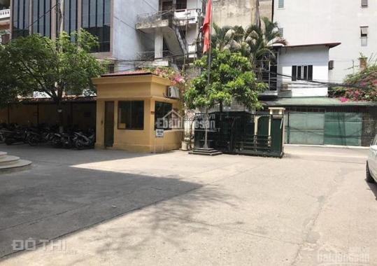 Cần bán căn hộ tập thể Liên đoàn địa chất Thủy Văn ngõ phố Trần Cung HQV, sổ hồng, giá tốt