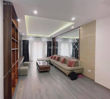 Mặt phố Lương Khánh Thiện, Tân Mai, 50m2*5 tầng, nhà đẹp, kinh doanh sầm uất, 8.7 tỷ