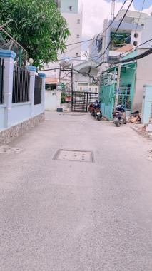Bán đất tại đường Huỳnh Tấn Phát, Phường Phú Thuận, Quận 7, Hồ Chí Minh diện tích 72m2 giá 5,2 tỷ