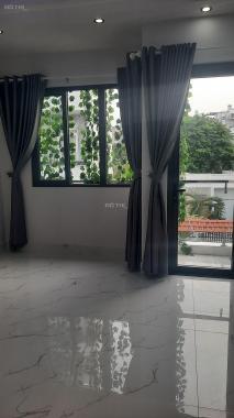 Nhà 56m2 đẹp - Ô tô đỗ cửa sát Phạm Văn Đồng Gò Vấp 7.9 tỷ