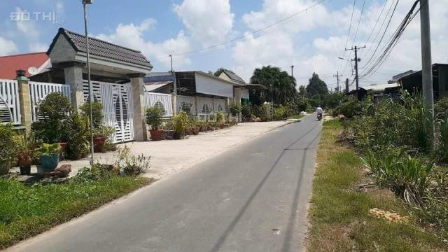 Bán đất tại đường 680, Xã Thái Mỹ, Củ Chi, Hồ Chí Minh diện tích 148m2 giá 1.35 tỷ