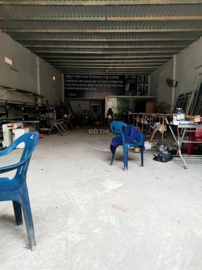 Bán đất hẻm xe tải 177m2 8.1x25m, Lê Văn Khương Quận 12