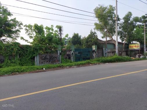 Bán đất mặt tiền đường Thanh Niên xã Phạm Văn Hai huyện Bình Chánh