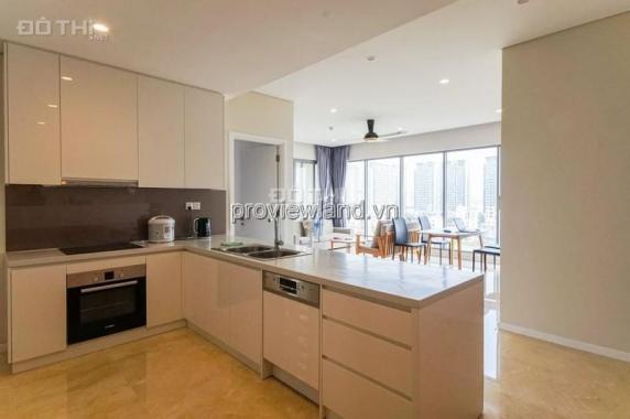 Cần bán căn hộ Diamond Island đầy đủ nội thất 3PN, 116.63m2