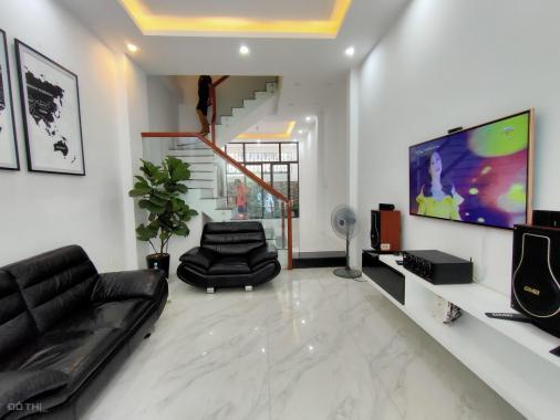 Bán nhà 7,8 tỷ mặt phố 103 Trương Định - Hoàng Mai, 65m2 x 5T kinh doanh tốt, có hố chờ thang máy