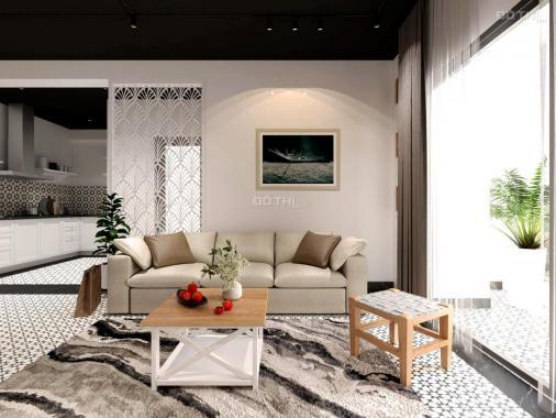 Bán căn hộ 138,79m2 chung cư N04B Ngoại Giao Đoàn, LHCC 0981117158