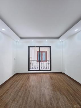 Siêu phẩm Khương Đình, Thanh Xuân, lô góc, ô tô 10m, 5 tầng nội thất đẹp, 5,2 tỷ