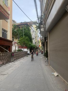 Duy nhất! Nguyễn Xiển, DT 55m2 4 tầng MT 4 m, ôtô đỗ cửa đi vòng quanh nhà, 2 mặt tiền, KD bất chấp