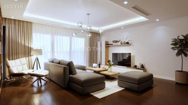 Cần bán căn hộ tại CC cao cấp The Golden Armor - B6 Giảng Võ, 2 - 3PN, 76m2 - 138m2, giá từ 3.6 tỷ