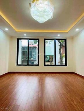 Nhà mới Thanh Xuân, ngõ thông, 5 tầng ở ngay, giá chốt bất ngờ