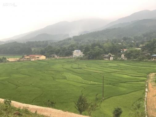 Bán đất Kim Bôi, Hòa Bình Bám Hồ, cạnh khu đô thị nghỉ dưỡng sinh thái của tập đoàn Sun Group