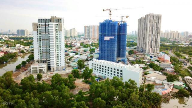 Cực hiếm duy nhất 1 căn 3,66 tỷ/căn 2PN tận hưởng cuộc sống cao cấp căn hộ D'Lusso. Giá quá tốt