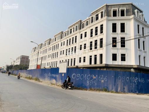 Sang nhượng căn hộ khu đô thị Hoàng Huy Pruksa Tower, giá hợp lý. LH: 0936.240.143