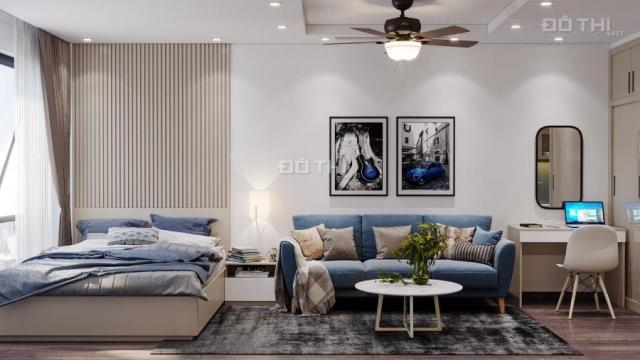 0902031927 do gia đình có việc nên cần bán căn studio, full nội thất giá 2.3 tỷ Vinhomes Westpoint