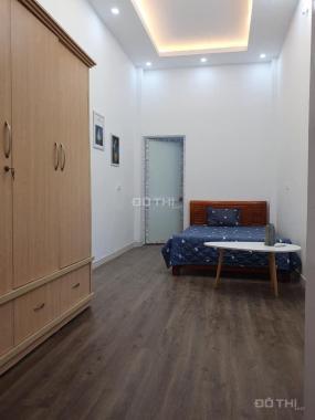 Nhà Phương Liệt, Thanh Xuân, tiền nhỏ mà ở chất diện tích 30m2, 4 tầng, giá 1,98 tỷ