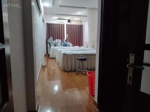 Bán nhà MP Trần Thái Tông 5 tầng, cho thuê hay kinh doanh đều đỉnh