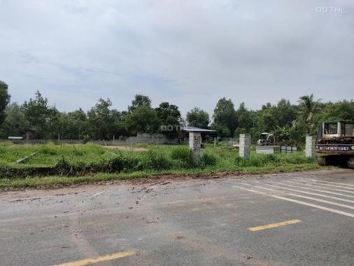 Cần bán 244m2 đất xã Phú Mỹ Hưng, SHR, MT đường Võ Thị Bàng, giá 8,2tr/m2 - tọa lạc tại Tỉnh Lộ 15