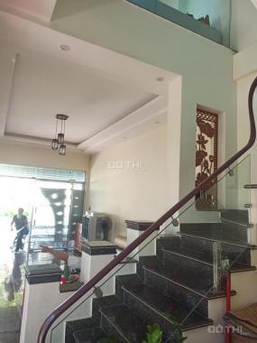 Bán nhà 5 tầng, khu TDC Cái Hòm Lê Hồng Phong giá 5,7 tỷ nhà lô góc 2 mặt tiền