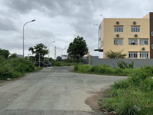 Cần bán các đất nền quận 9 tại dự án KDC Phú Nhuận - Phước Long B, sổ đỏ cá nhân - giá rẻ th7/2021