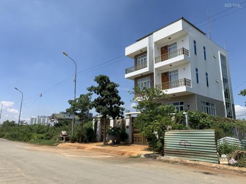 Bán đất nền dự án KDC Phú Nhuận - Phước Long B, sổ đỏ Quận 9, cần bán lô đẹp