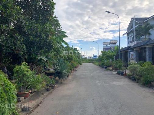 Bán đất nền thuộc KDC Phú Nhuận - Phước Long B, sổ đỏ Quận 9, vị trí đẹp - thanh khoản nhanh