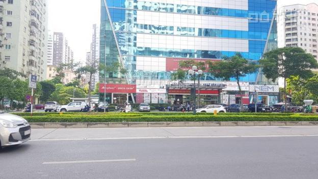 Bán nhà mặt phố tại phố Trung Kính, Phường Trung Hòa, Cầu Giấy, Hà Nội diện tích 137 m2 giá 52 tỷ