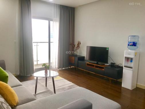Cho thuê căn hộ chung cư Lancaster - 20 Núi Trúc, 110m2, 3PN, 2WC, nội thất đẹp, 22 tr/th