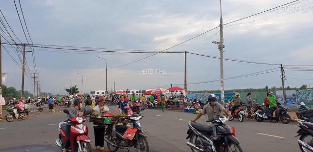 Bán đất gần chợ tự phát gần cty, đông dân cư