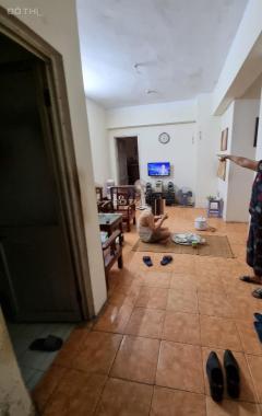 Cần bán căn góc CC N2E, 67m2 chia 2 phòng ngủ, tầng đẹp