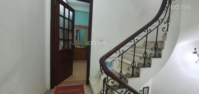 Bán nhà tại đường Khương Đình, Phường Khương Đình, Thanh Xuân, Hà Nội diện tích 34.2m2