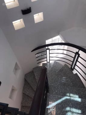 Sở hữu ngay nhà Gò Vấp, 4 tầng, vị trí cực đẹp, giá cực rẻ