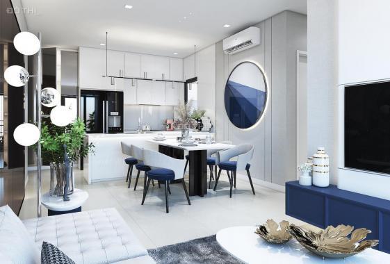 Cơ hội cuối cùng cho ai muốn sở hữu căn hộ Precia Q2 chỉ 6 suất giới hạn. Ưu đãi CK 120 triệu