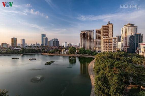 Bán căn hộ suất ngoại giao dự án BRG Grand Plaza 16 Láng Hạ giá chỉ từ 4,4 tỷ/căn. LH 0983650098