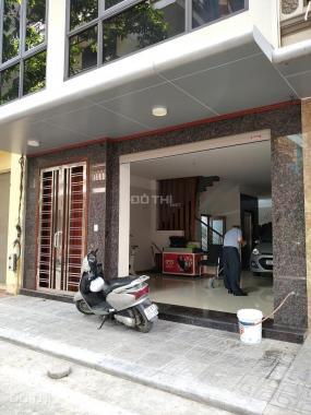 Bán nhà Ngô Thì Nhậm 60 mét vuông 5 tầng, giá 6 tỷ