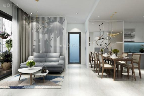 Bán căn hộ 1PN & 1WC tại Đảo Kim Cương Q. 2, DT 49m2, giá 3,6 tỷ - LH: 091 318 4477 (mr. Hoàng)