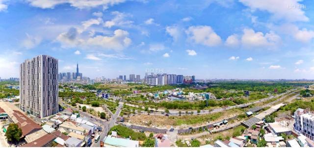 Gía gốc CĐT Precia Q2, 1.79 tỷ ký HĐMB 101m2 3PN căn hộ đẹp nhất dự án