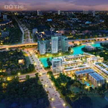 Giáp sông, chỉ khoảng 40 triệu/m2 chưa VAT, căn hộ MT Eastmark City Q9 sắp ra mắt