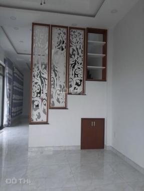 Thủ Đức, nhà 4 tầng, Linh Xuân, TS 4.5x15m, chỉ 7.2 tỷ