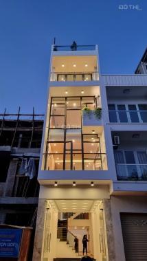 Siêu phẩm nhà phân lô cao cấp tại đường Lê Hồng Phong, HP, DT 63m2x4 tầng, ngay thành ủy Hải An