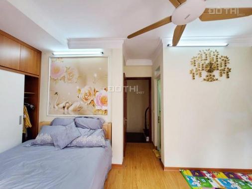 Cực hiếm nhà ngõ 72 phố Nguyễn Trãi, Thanh Xuân, 4 tầng chỉ 2,2 tỉ, nhỉnh 70tr/m2