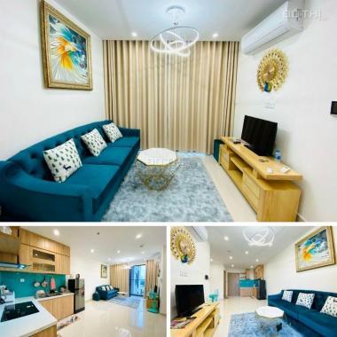 Cho thuê căn hộ chung cư Vinhomes quận 9, full nội thất, 2PN, đẹp mê ly chỉ cần vali và ở