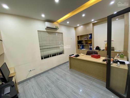 Cho thuê nhà đường Văn Quán, Hà Đông, HN. DT 50m2,6 tầng full đồ gia đình chỉ vào ở giá 16 tr/th