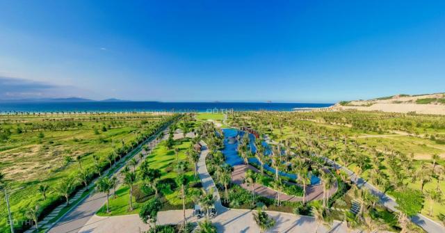 KN Paradise - Dự án nhà phố thương mại biển hot nhất Bãi Dài Nha Trang 2021