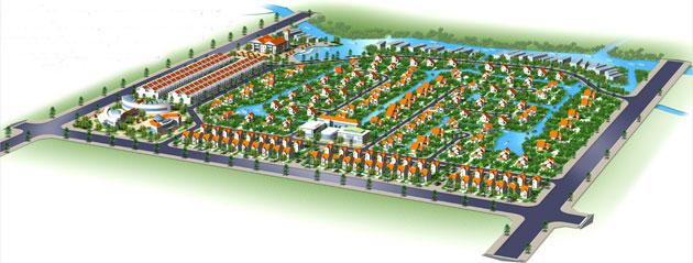 """Cần Thơ """"thúc"""" tiến độ 8 dự án bất động sản"""